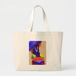 tomato seller.jpg canvas bag