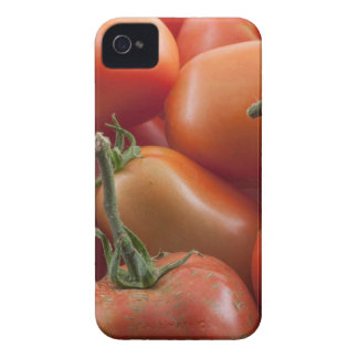 Tomato Stems iPhone 4 Cover