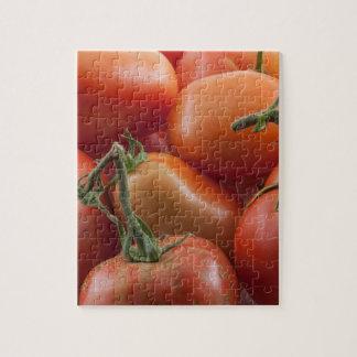 Tomato Stems Jigsaw Puzzle
