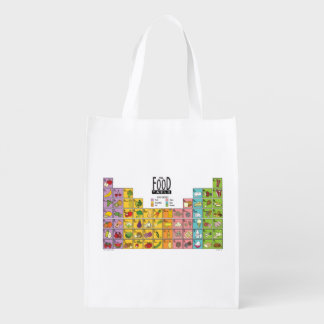 Tomato - The Food Table Market Tote