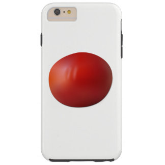 Tomato Tough iPhone 6 Plus Case