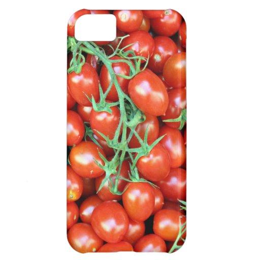 tomato vines iPhone 5C covers