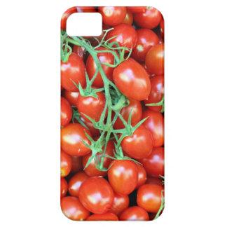 tomato vines iPhone 5 case
