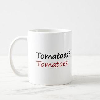 Tomatoe Cup