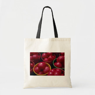 Tomatoes Canvas Bag