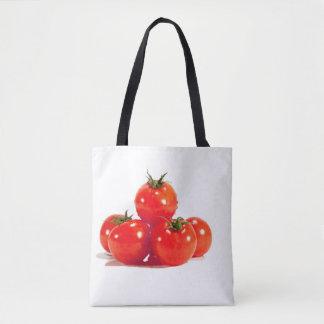Tomatoes Bag Tote Bag