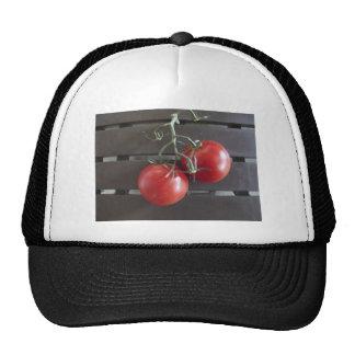 Tomatoes Hats