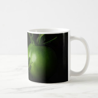 Tomatoes Green Still Life Coffee Mug