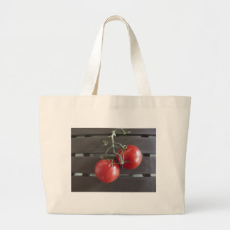 Tomatoes Jumbo Tote Bag