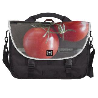 Tomatoes Laptop Messenger Bag
