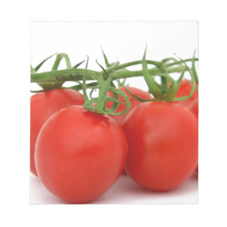 Tomatoes Notepad