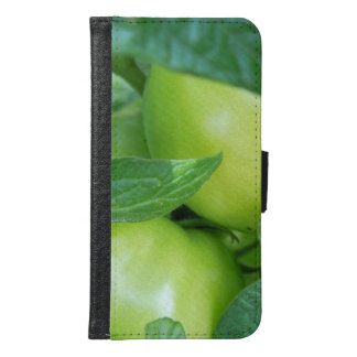 Tomatoes On The Vine Samsung Galaxy S6 Wallet Case