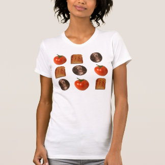 Tomatoes, Pennies, Toast T-Shirt