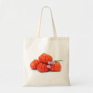 tomatoes tote bags