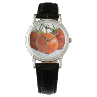 Tomatoes Watch
