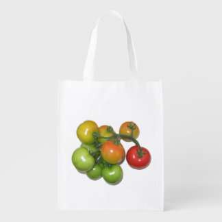 Tomatoes Market Totes