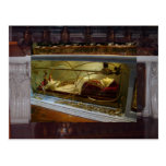 Tomb of Blessed Pope John XXIII Post Card