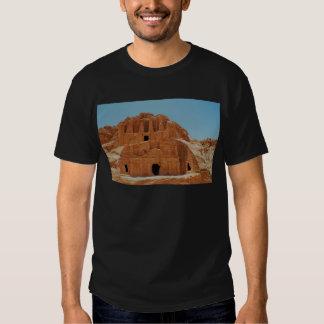 Tomb of the obelisks Petra Shirt
