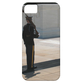Tomb of the Unknowns iPhone 5 Case