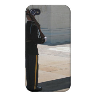 Tomb of the Unknowns iPhone 4 Case