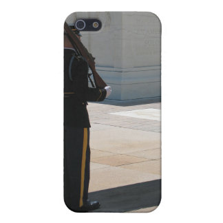Tomb of the Unknowns iPhone 5/5S Case