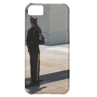 Tomb of the Unknowns iPhone 5c Case