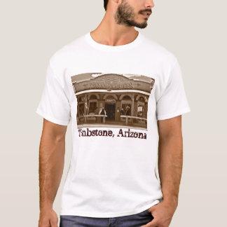 Tombstone Arizona Tshirt