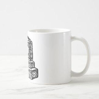 Tombstone Coffee Mug