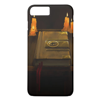 Tome Painting iPhone 7 Plus Case