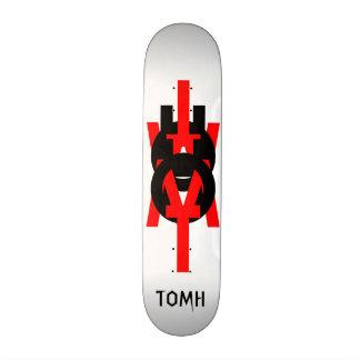 TOMH SKATE DECKS