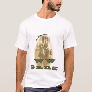 Tomlin Cousin Reuinion T-Shirt