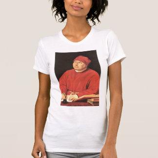 Tommaso Fedra Inghrami by Raphael T-shirts
