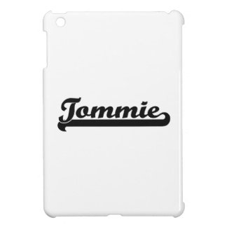 Tommie Classic Retro Name Design Cover For The iPad Mini