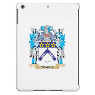 Tommis Coat of Arms - Family Crest Cover For iPad Air