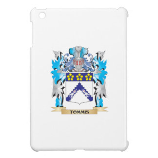 Tommis Coat of Arms - Family Crest iPad Mini Covers