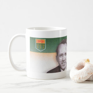 Tommy Douglas Coffee Mug