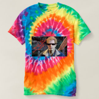 Tommy Jarvis Teabag Shirt