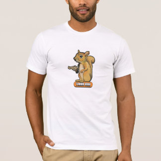 Tommy Kane Squirrel T-Shirt