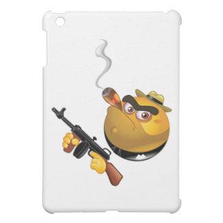 Tommy Killa Guns iPad Mini Cases