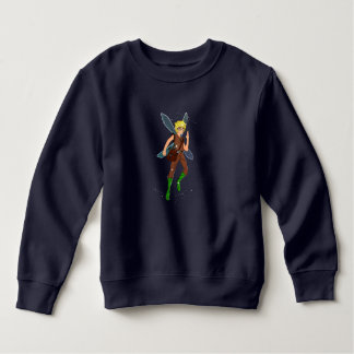 Tommy Tinker Toddler Fleece Sweatshirt