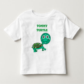 Tommy Turtle  Shirt