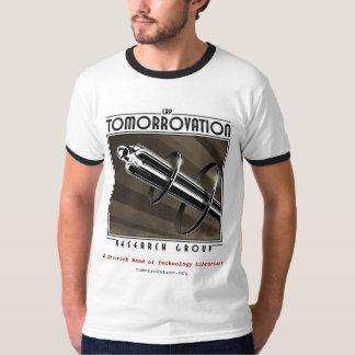 TomorroVation Maverick T-Shirt