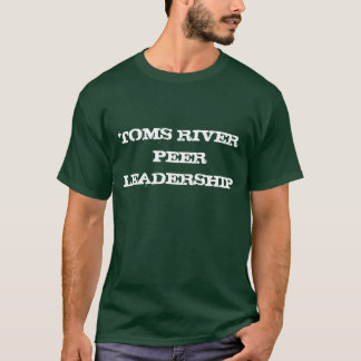 TOMS RIVER PEER LEADERSHIP T-Shirt