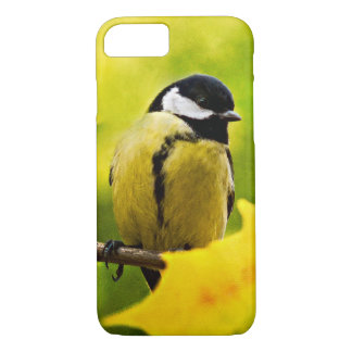 Tomtit - Dressed To The Season iPhone 8/7 Case