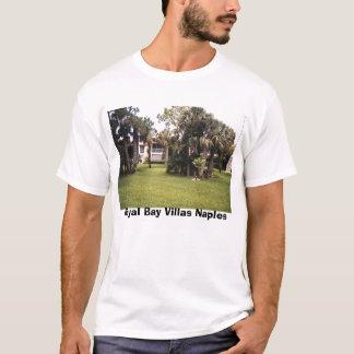 tomview, Royal Bay Villas Naples T-Shirt