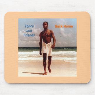Tonca - Back Home Mousepad