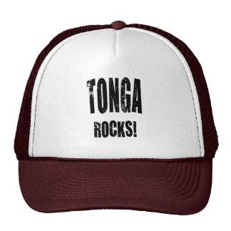 TONGA HAT