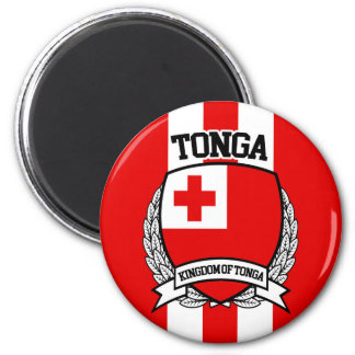 Tonga Magnet