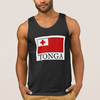 Tonga Singlet