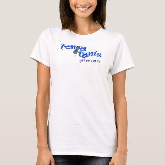 Tonga Tam's Tank! T-Shirt